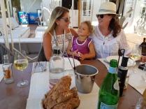 comida en Ibiza